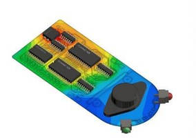 CAD/EDA Software offers thermal management capabilities.