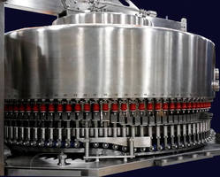 High-Speed Filling Machines are suited for dairy products, juices.