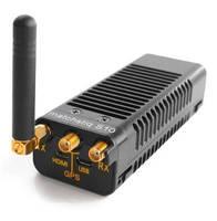 Handheld SFF SDR Platform provides RF flexibility, performance.