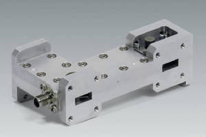 Latching Circulator-Isolator offers 1 µs switching speed.