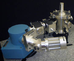 Deep UV Spectrophotometers offer long-life operation.