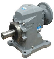 Helical In-Line Reducers offer up to 18,587 lb-in. torque.