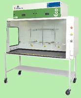 Ductless Fume Hoods offer optional BACnet network interface.