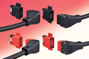 Storage Battery Connector provides flexible cabling solution.
