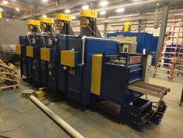 Wisconsin Oven Ships Multi-Zone Conveyor Oven for the Oil and Gas Industry