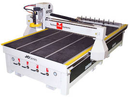 Techno CNC Systems Proudly Features the HDS CNC Router at the AWFS ® Vegas Slated for July 22-25, 2015, at the Las Vegas Convention Center, Booth 4955