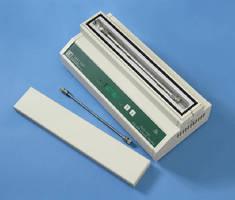 HPLC Column Temperature Controller features 5-program memory.