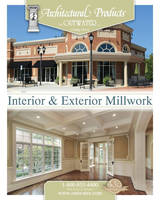 Outwater's Newly Introduced Wood Moulding and Millwork Products Afford Unsurpassed Quality at Down-to-Earth Pricing