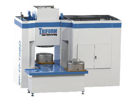 Sheet Hydroforming Press offers cycle time under 30 seconds.