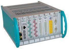 Modular and Expandable Data Acquisition Systems from ADwin