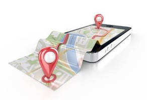 Location-Based Service transforms wireless experience.