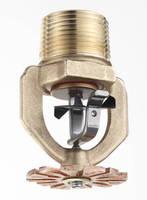 ESFR Pendent Sprinkler suits warehouse, storage applications.