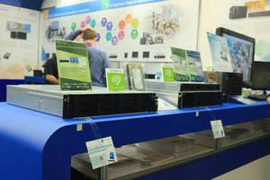 Brand New ASUSTOR NAS Products Make Stunning Debut at Computex 2015