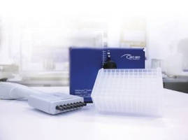Pipette Guide helps maximize consistency of results.