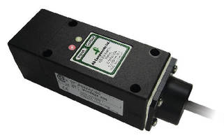 Proximity Sensors deliver pulse output up to 120 Vac/Vdc.