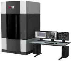 Plasma Focused Ion Beam cuts analysis from days to hours.