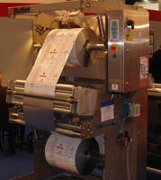 Butler Automatic SP1 Automatic Film Splicer Reduces Downtime in Food and Beverage Packaging
