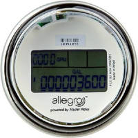 Water Metering System features dynamic 2-way communication.