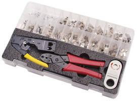 Platinum Tools® Showcases 10Gig Termination Kit at 2015 InfoComm