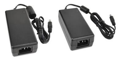 External AC/DC Desktop Power Supplies deliver Level VI efficiency.