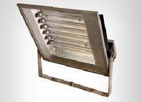 Low Glare LED Luminaire operates in hazardous areas.