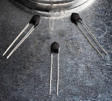 Circuit Protection Thermistors offer energy ratings to 12 J.