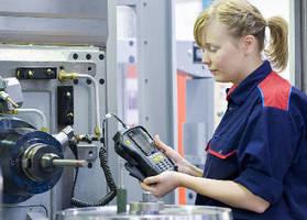 Spindle Assessment Kit measures key operating data.