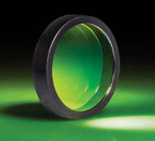 Deep UV Bandpass Filters provide bandpasses as low as 122 nm.