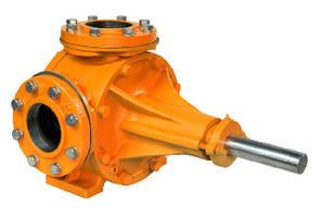 Heavy-Duty Pumps handle liquids and semi-solid materials.