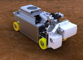 Remotely Operated Vehicle for Pipeline Inspection
