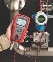 Pressure Calibrator ensures gas custody transfer accuracy.