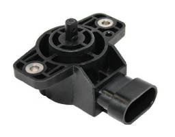 Rotary Position Sensor operates in off-highway vehicles.