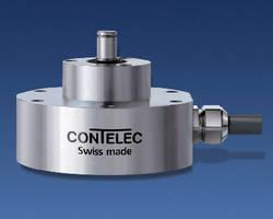 Non-Contact Angle Sensors provide 14-bit resolution.