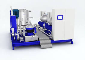 Alfa Laval PureNOx Approved for MAN Diesel & Turbo EGR system