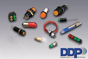 Peerless Electronics To Distribute DDP LED Engineered Solutions!