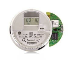 PV Monitoring Systems target residential solar plants.