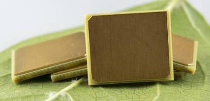 Low-Resistance GaN Transistor reduces losses with step function.
