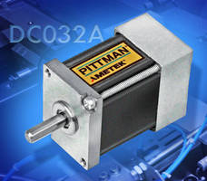Rectangular Brush DC Motors suit portable equipment, power tools.