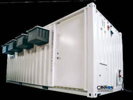 Transportable Modular Data Center is instantly deployable.