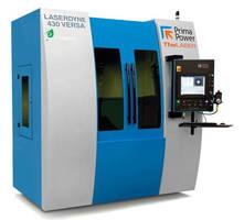 Fiber Laser System suits development, small lot size production.