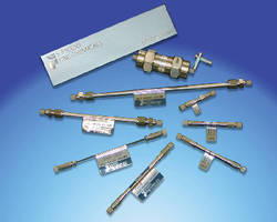 HPLC Columns separate highly polar compounds.