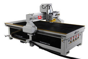 Arthur Machinery-Florida offers Techno CNC Router Machines