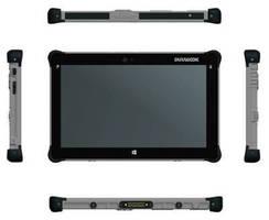 Rugged Tablet Bundles survive utility application environments.