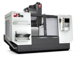 Delaware Metals Increases it's CNC Machining Capacity with an Additional HAAS Vertical Machining Center