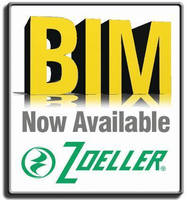 BIM Files Available At Zoeller Company