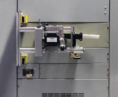Remote Actuator controls Pringle switches.