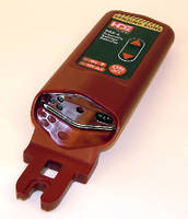 Proximity Voltage Detector provides warning in work areas.
