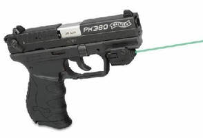 Green Laser Sight provides multiple operating modes.