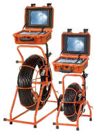 Video Inspection System features lightweight portable design.
