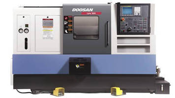 Bearon Manufacturing Increases its Machining Capacity with Four New CNC Machines